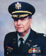 Craig Roberts, Lt. Col. USA, Ret., Author and Publisher