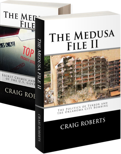 The Medusa File II